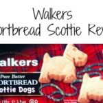 Review of the melt in your mouth delightful Scottie Shortbread Scottie cookies.
