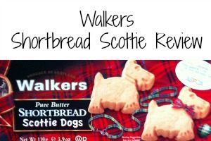 Review Walkers Shortbread Scottie Cookies