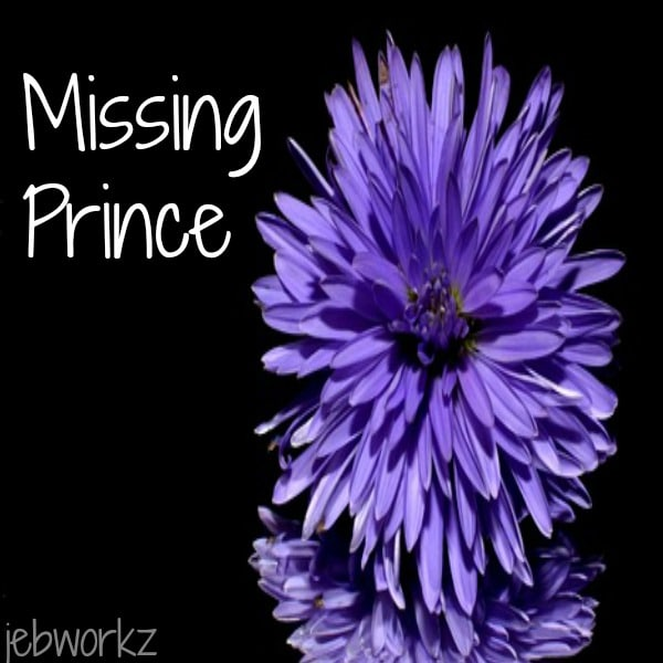 Still Missing Prince: 1980s Music