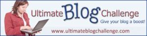 Ultimate Blog Challenge Update