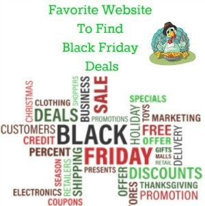 Best Website To Find Black Friday Deals