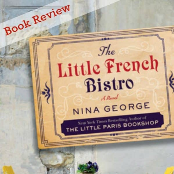 Book Review: The Little French Bistro
