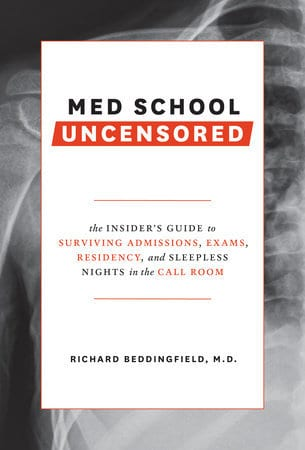 Book Review: Med School Uncensored